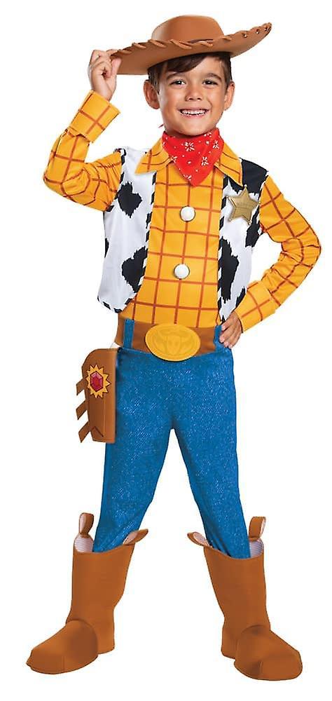 Woody Kostym