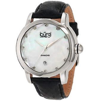 Burgi Clock Woman Ref. BU14B