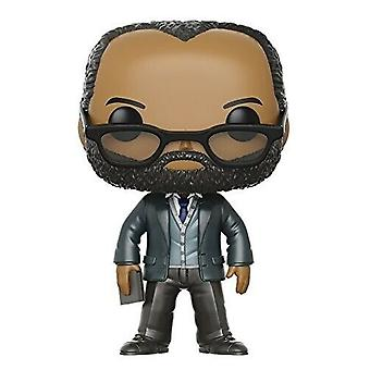 Westworld Bernard Pop! Vinyl
