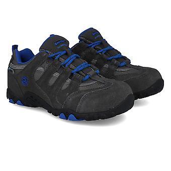 Hi-Tec Quadra Classic Junior Walking Zapatos