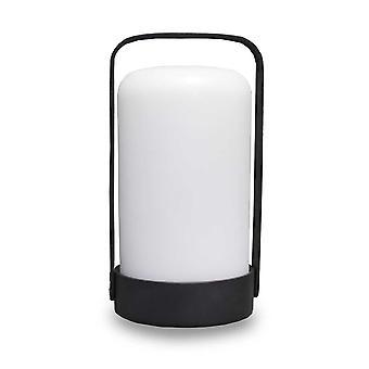 Luz de la batería móvil Achime Led RGBW IP65 12x22cm 10889