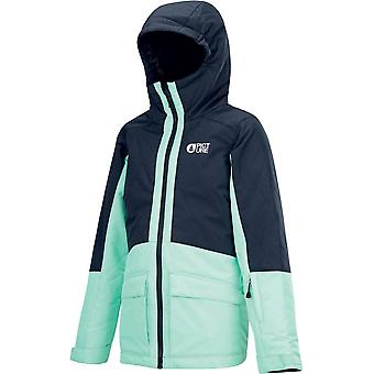 Bild Kinder Leeloo Jacke - Mint Green