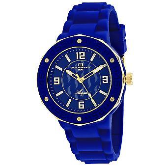 Oceanaut Women's Acqua Blue Dial Watch - OC0223