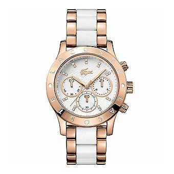 Chronographe De montre de Lacoste Charlotte 2000911