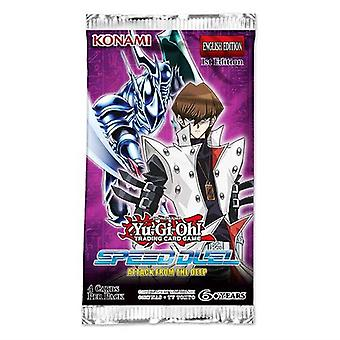 CDU YGO Speed Duel Attack from the Deep (Pack of 36)