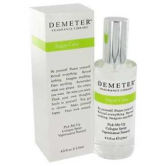 Demeter av Demeter sockerrör Cologne spray 4 oz (kvinnor) V728-430659