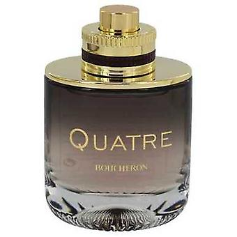 Quatre Absolu De Nuit By Boucheron Eau De Parfum Spray (tester) 3.3 Oz (women) V728-541342