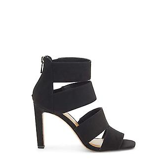 Jessica Simpson Womens Cerina stof open teen casual enkelbandje sandalen