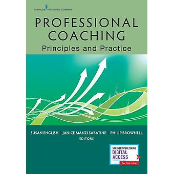 Professional Coaching by Susan English