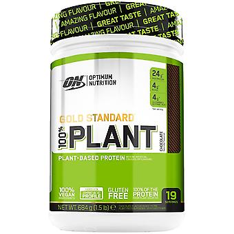 Optimum Nutrition Gold Standard 100% Berry Plant 684 g