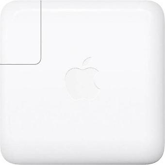 Emballage d'origine Apple MFN82ZA 87W Adaptateur usb-C alimentation alimentation A1719, Thunderbolt 3 Port