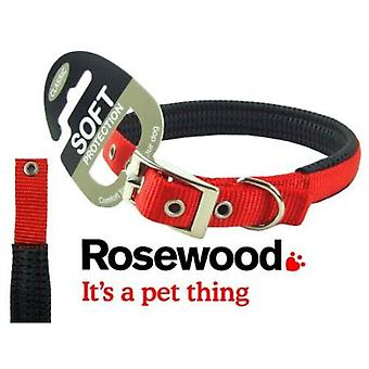 Rosewood Soft Protection Dog Collars & Leads