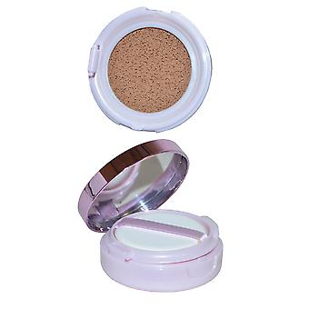 L'Oreal Nude Magique Foundation Cushion Dewy Glow 14.6g Golden Amber #11