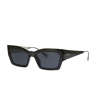 Dior Cat Style Dior 2 KB7/2K Grey/Grey Sunglasses
