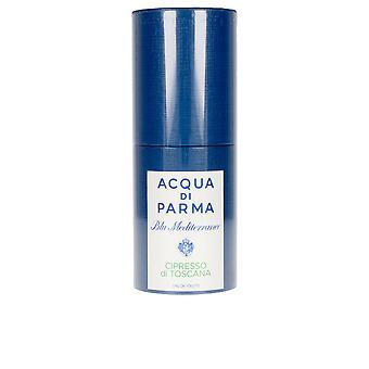 Acqua di Parma Blu Mediterraneo Cipresso di Toscana EDT spray 75 ml Unisex