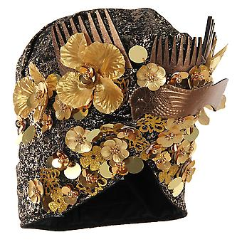 Fantastic Beasts Find Them Seraphina Picquery Headpiece