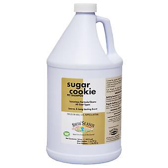 Showseason Sugar Cookie Shampoo 3.8L