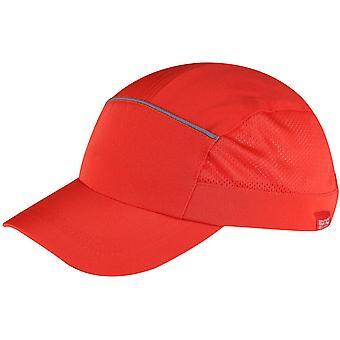 Regaty Boys Shadie Poliester Odblaskowa czapka baseballowa