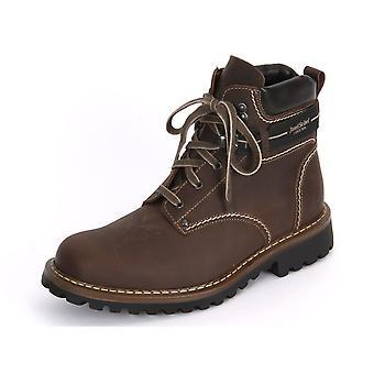 Josef Seibel Stiefel Brasil Crazy Horse 21925LA66340 universal all year men shoes