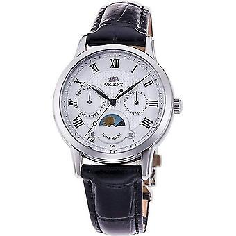 أورينت ساعة اليد المرأة كوارتز RA-KA0006S10B