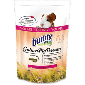 Bunny Guineapigdream  Young (Small pets , Dry Food and Mixtures)
