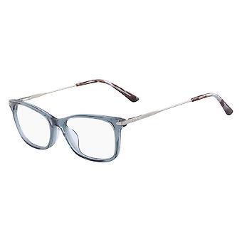 Calvin Klein CK18722 419 Crystal Slate Blue Glasses