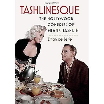 Tashlinesque: De Hollywood komedies van Frank Tashlin (Wesleyan Film)