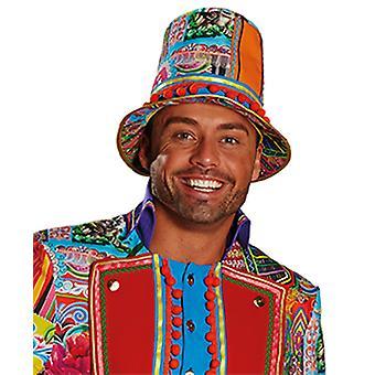 Pazzo folk che hanno cappello Accessori Halloween carnevale