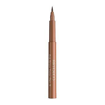 Crayon de sourcil Artdeco/6 - brun moyen 1,1 ml