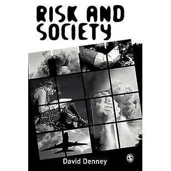 Risk and Society by Denney & David