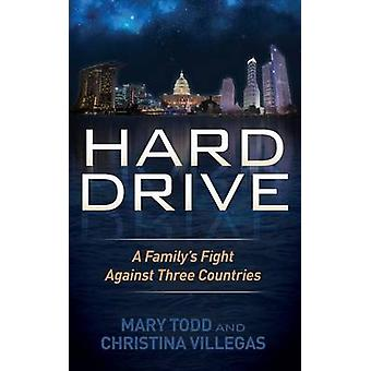 Hard Drive by Mary ToddChristina Villegas