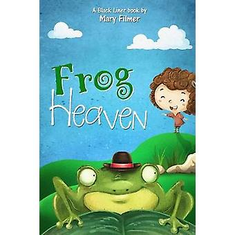 Frog Heaven by Filmer & Mary