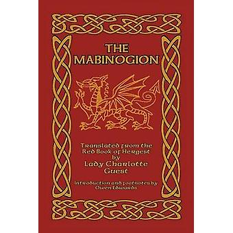 The Mabinogion by Guest & Charlotte