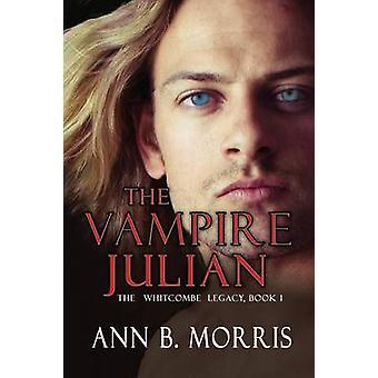 The Vampire Julian by Morris & Ann B.