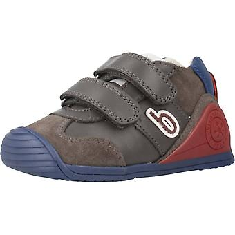 Biomecanics Boots 191166 Grisgrey
