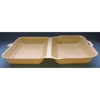 LinPac Hotpac Takeaway Insulated Fish & Chip Boxes