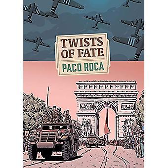 Twists Of Fate by Erica Mena - 9781683961253 Book