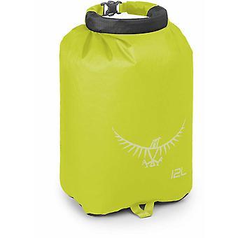 Osprey Ultralight DrySack 12L - Electric Lime