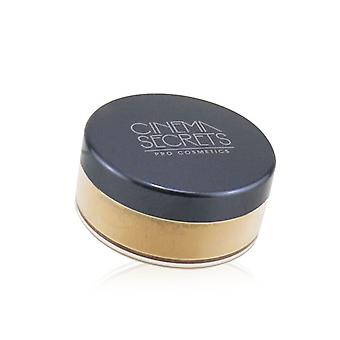 Cinema Secrets Ultralucent Setting Powder - # Rich Tan 17g/0.6oz