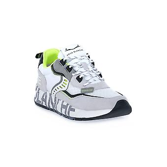Voile blanche clu bbianco fluo shoes
