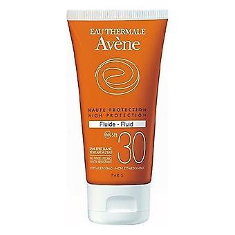 Sun Screen Lotion Solaire Haute Avene Spf 30 (50 ml)