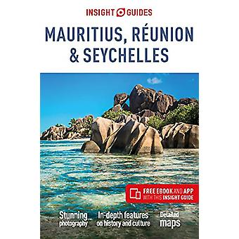 Insight Guides Mauritius - Reunion & Seychelles (Travel Guide wit