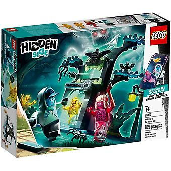 LEGO 70427 Welcome to Hidden Side