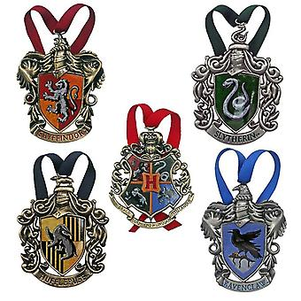Hogwarts Tree Ornament Set from Harry Potter