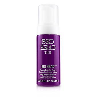 Bed head big head volume boosting foam 240096 125ml/4.22oz