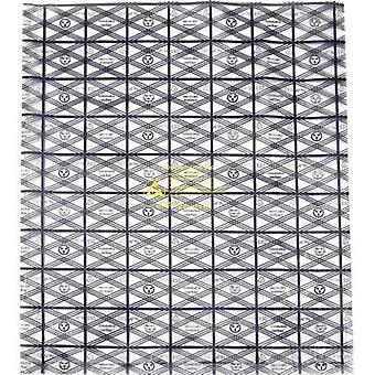 Quadrios ESD bag (L x W) 250 mm x 300 mm conductive ESD identifier C 10 pc(s)