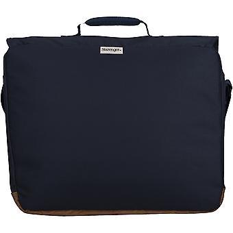 Slazenger Chester 17in Laptop Shoulder Bag