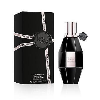 Viktor & Rolf - Flowerbomb Midnight - Eau De Parfum - 50ML