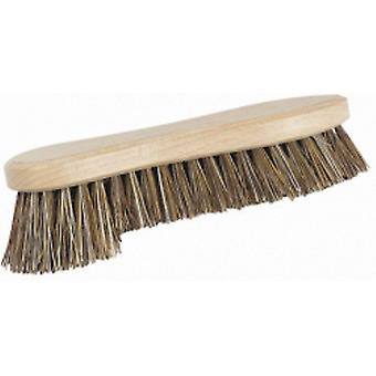 Hill Brush Single WIing Scrubbing Brush (Pack Of 12)