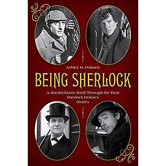 Being Sherlock - Ein Sherlockian's Stroll Through the Best Sherlock Holm